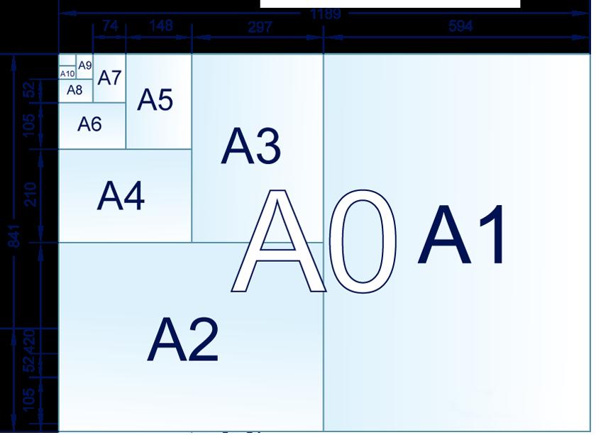 Как сделать лист формат а5 185